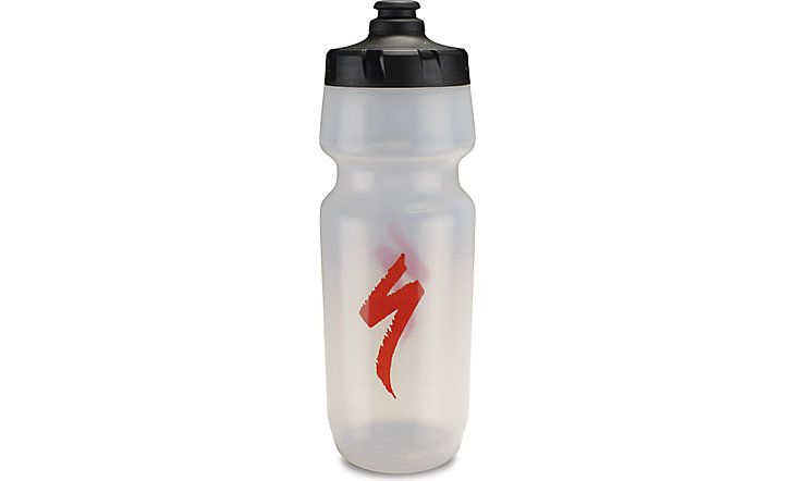 Specialized Trinkflasche  Little Big Mouth Translucent 0,6L / 24oz