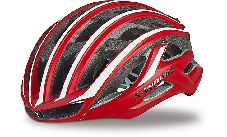 Specialized S-Works Prevail 2 Team Red