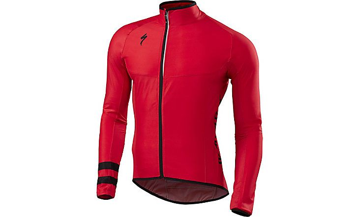 Specialized Deflect Sl Jacket Team Red