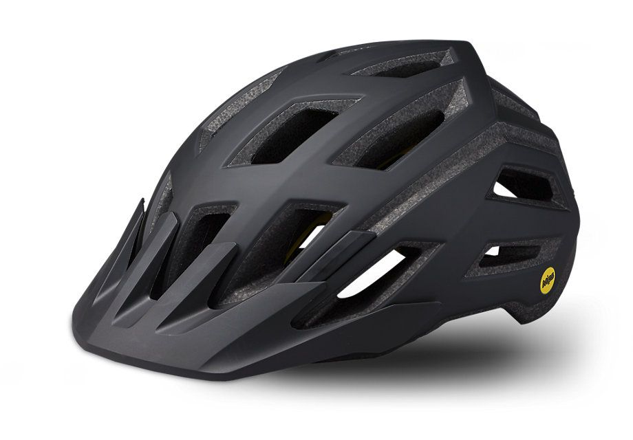 Specialized Tactic Black Mips M
