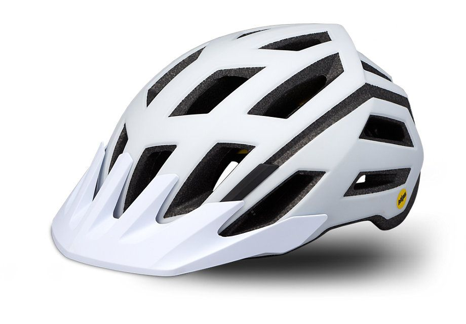 Specialized Helm Tactic matte white mips