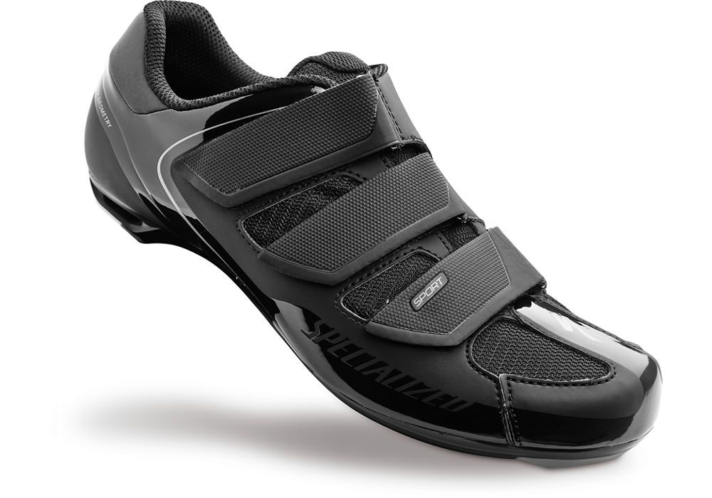 Specialized Schuhe Sport Road Shoe black 47