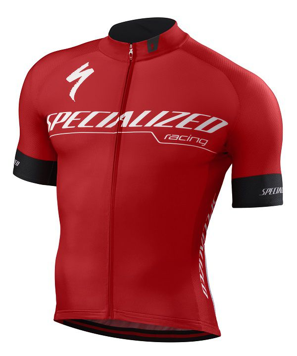 Specialized Trikot SL Pro Jersey Red Team