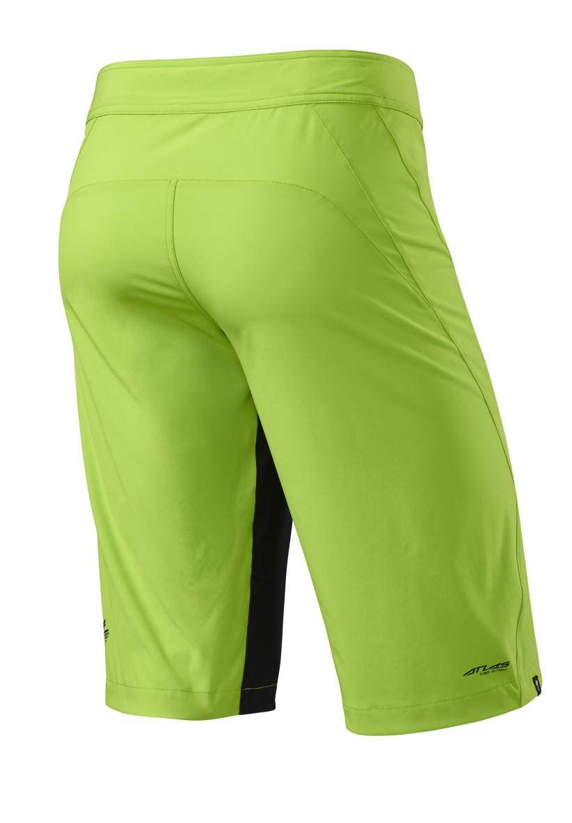 Specialized Atlas Comp Short Monster Green
