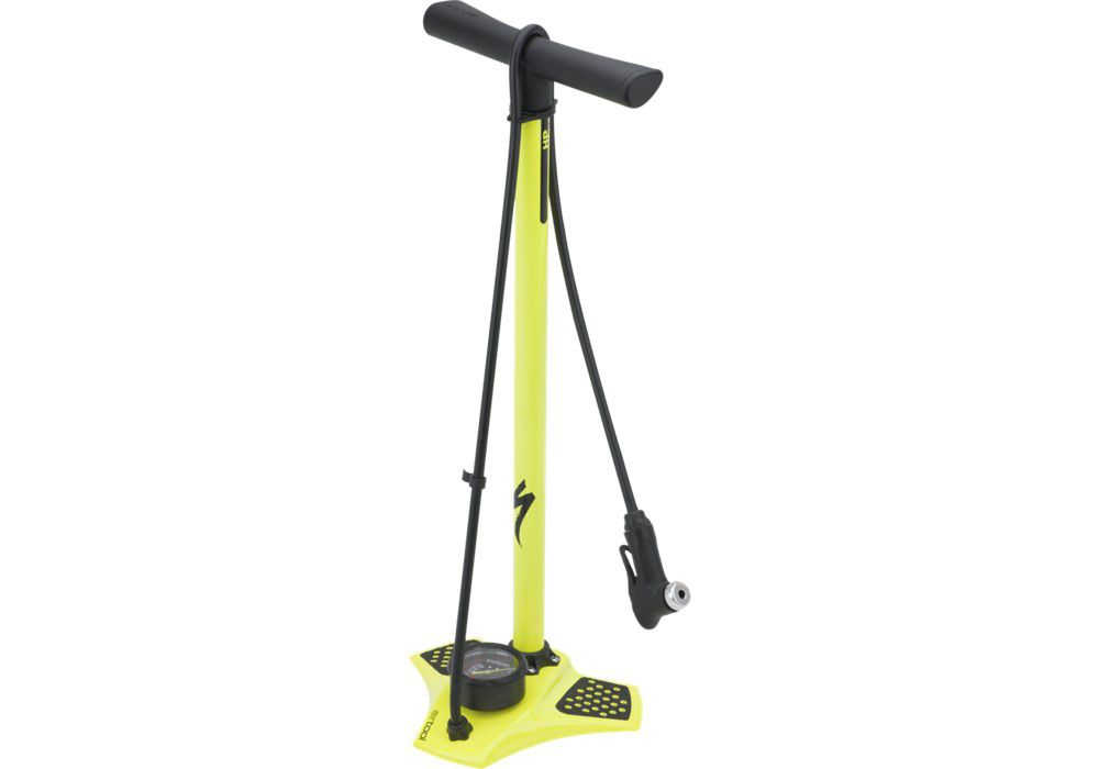 Specialized Standpumpe Airtool HP Floor Pump ion