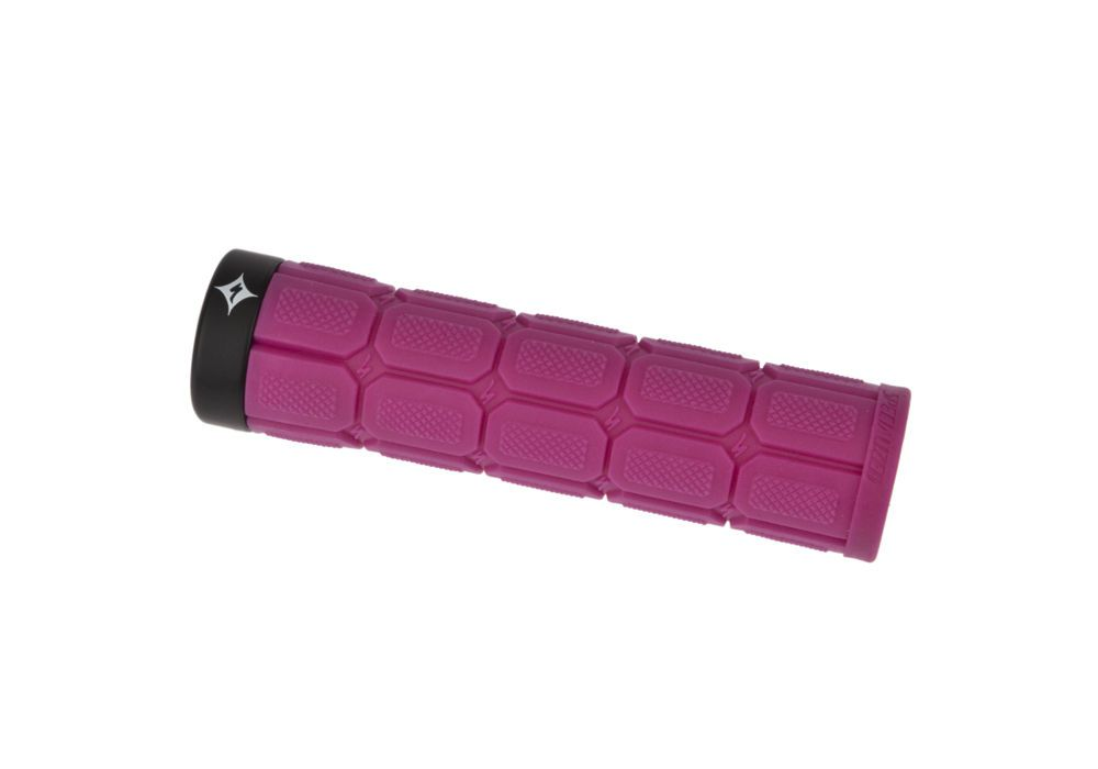 Specialized Griffe Womens Enduro Locking Grips Pink