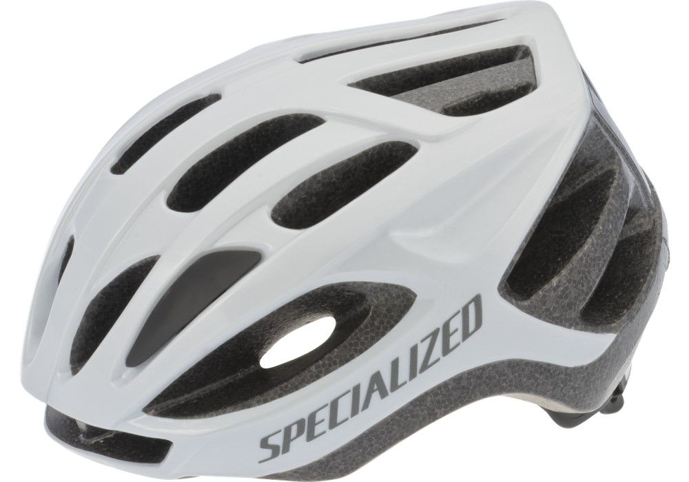 Specialized Helm Align weiss