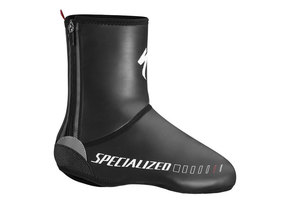 Specialized Überschuhe Comp Mtb Shoecover black L