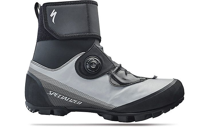 Specialized Winterschuhe Defroster Trail MTB reflective 43