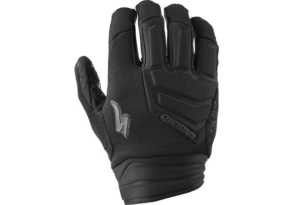 Specialized Handschuhe Enduro black
