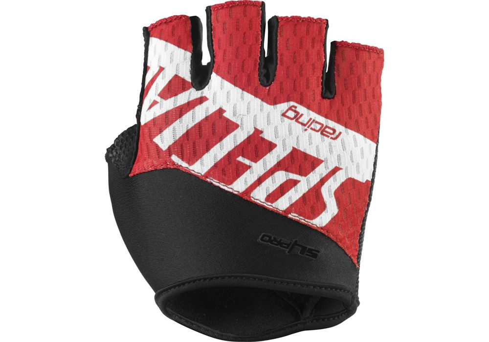 Specialized Handschuhe SL Pro Glove red white Team