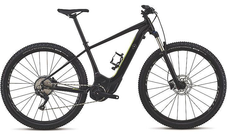 "Specialized Turbo Levo Hardtail 29"" 2018 Black/Hyper XL"