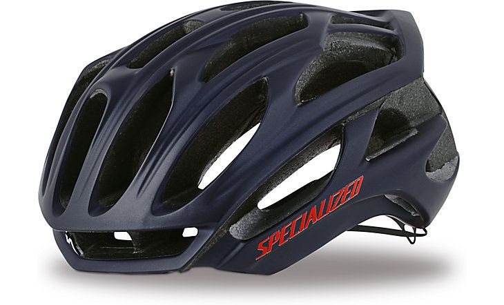 Specialized Helm S-Works Prevail navy S