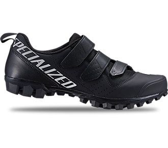 Specialized Schuhe Recon 1.0 Mountain Bike Shoes black 40