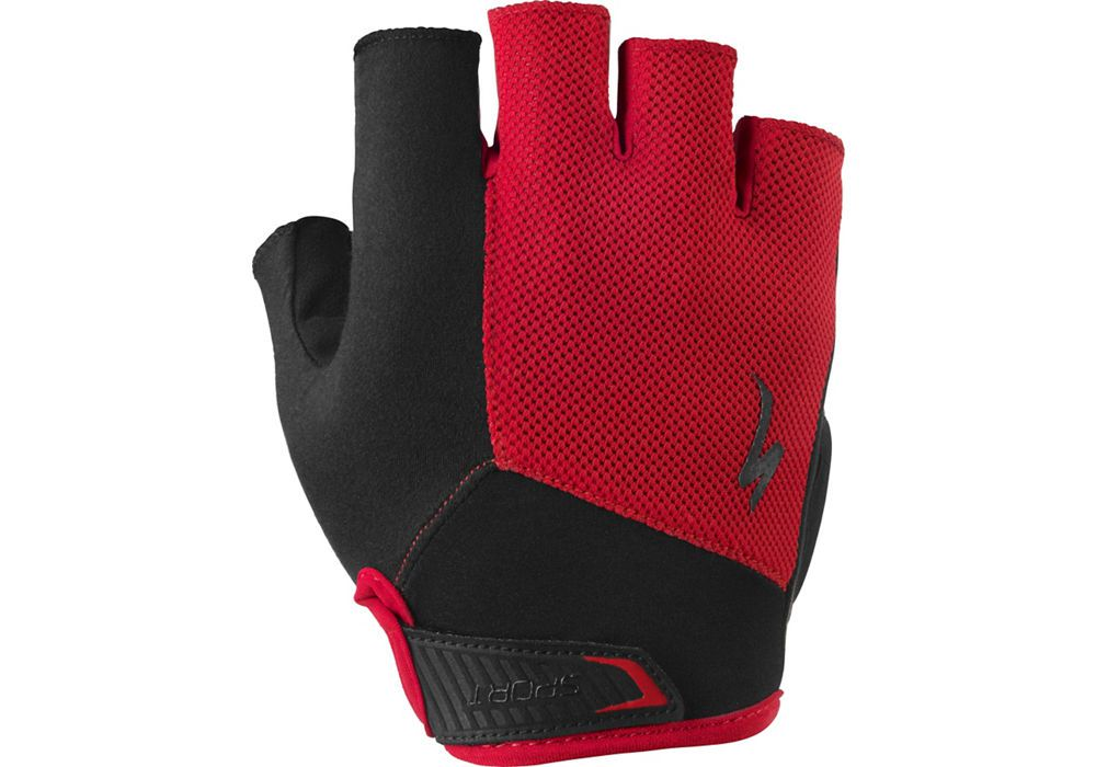Specialized Handschuhe Sport Glove red