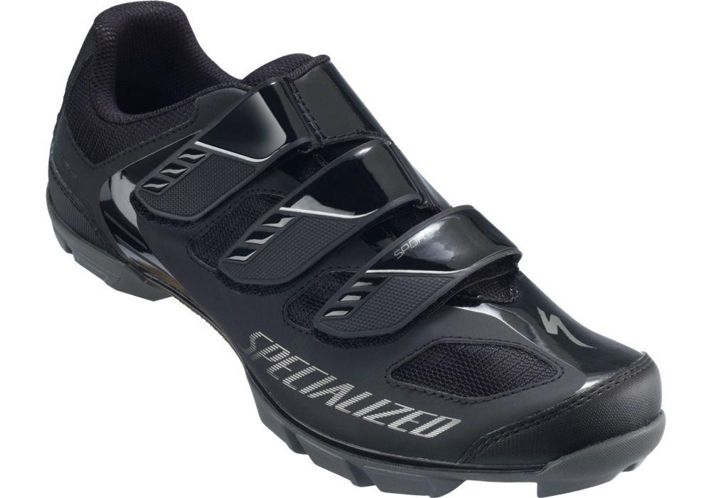 473198cfa18d07 Specialized MTB Schuhe Sport MTB Schuh schwarz - Schuhe ...