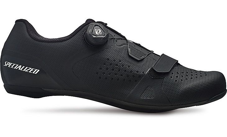 Specialized Rennradschuhe Torch 2.0 black 48
