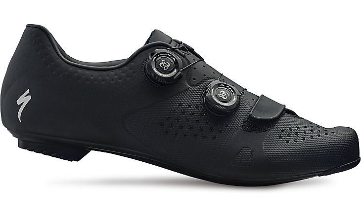 Specialized Rennradschuh Torch 3.0 black
