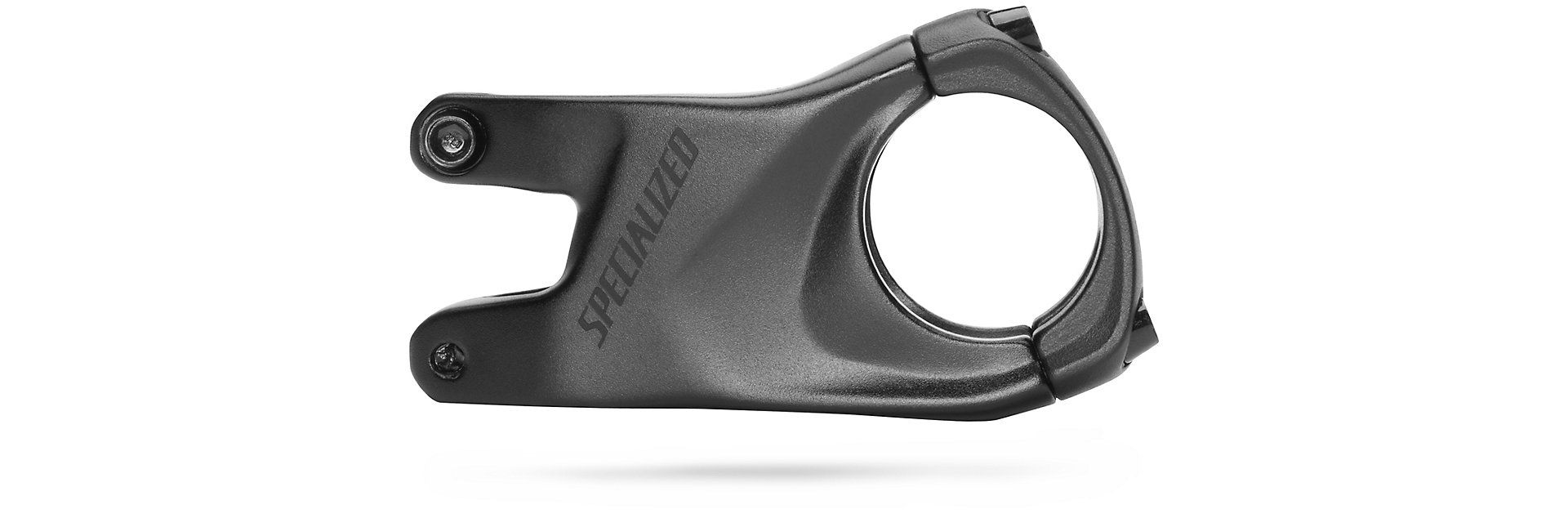 Specialized Vorbau Trail Stem black 31,8 x 60 mm