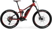 MERIDA E-ONE SIXTY 900 red L 2018