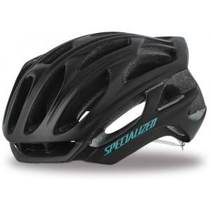 Specialized S-Works Women's Prevail Black Turquoise