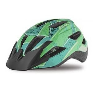 Specialized Kinderhelm Shuffle Child LED Mint Spiral 50-55cm