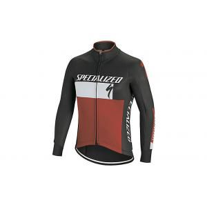 Specialized Element RBX Comp Logo Jacket Black/White/Red