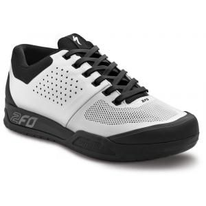 Specialized Schuhe 2FO CLIP white-black 39