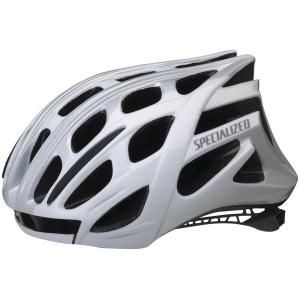 Specialized Helm Propero silber 2011 S