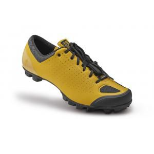 Specialized Recon Mixed Terrain Yellow Curry Black