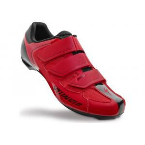 Specialized Schuhe Sport Road Shoe 2015 red-black 41