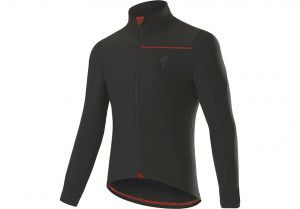 Specialized Element RBX Pro Jacket Black/Red XL