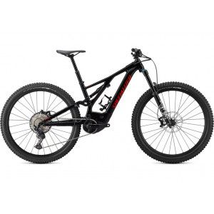 Specialized Turbo Levo Comp 2021 Black / Flo Red XL