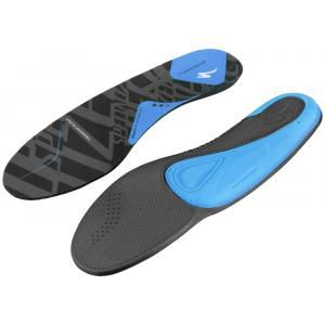 Specialized BG SL Footbed HIGH PERFORMANCE BODYGEOMETRY FOOTBED 2013 ++ blau 40-41