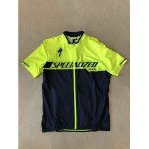 Specialized Trikot RBX Comp Jersey Neon Yellow XL