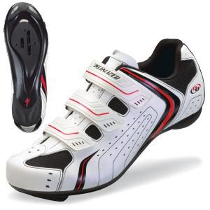 Specialized Schuh Sport Road weiss 37