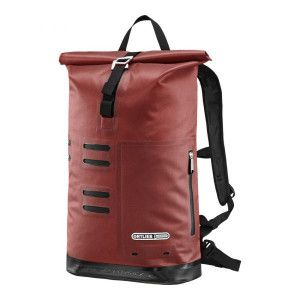 Ortlieb Rucksack Commuter-Daypack City dark chili 21 L