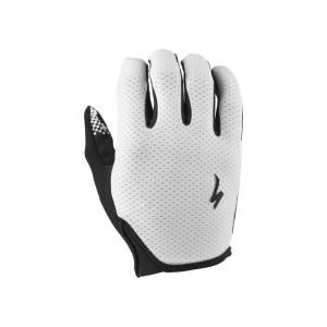 Specialized Handschuhe Grail Long Finger black - white