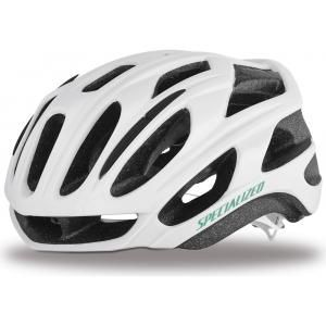 Specialized Propero Women Helm weiss-emerald L