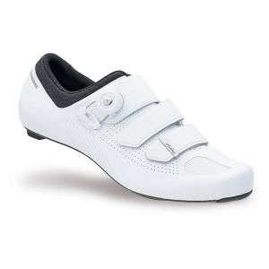 Specialized Schuhe Audax Road White 46