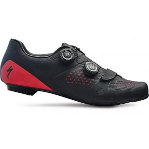 Specialized Rennradschuh Torch 3.0 black red 45