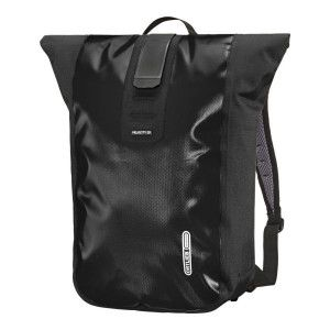 Ortlieb Rucksack Daypack Velocity available in black /  petrol 29 L